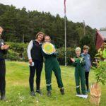 Opning Soldalen mai 2018 - 10